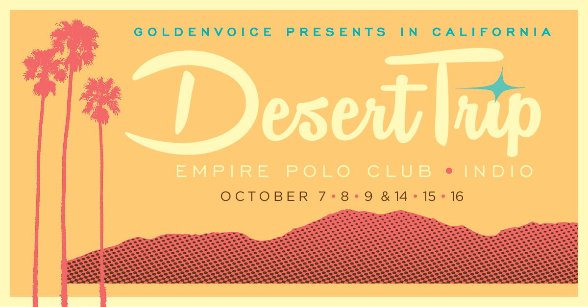 Image result for desert trip