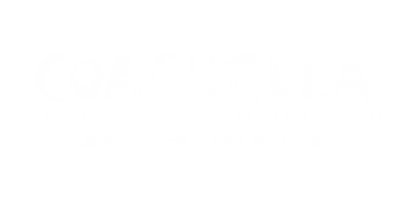 Coachella Valley Music & Arts Festival 2018