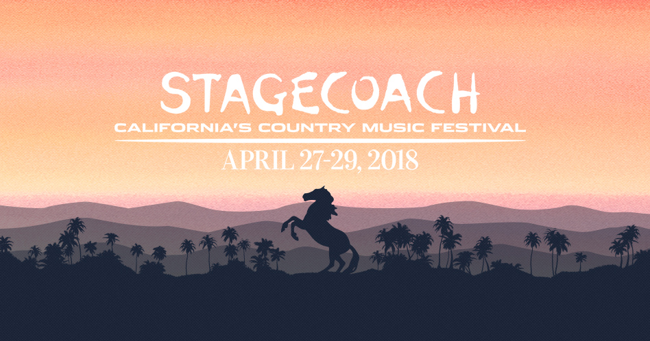 Stagecoach 2018 - Valley Music Travel